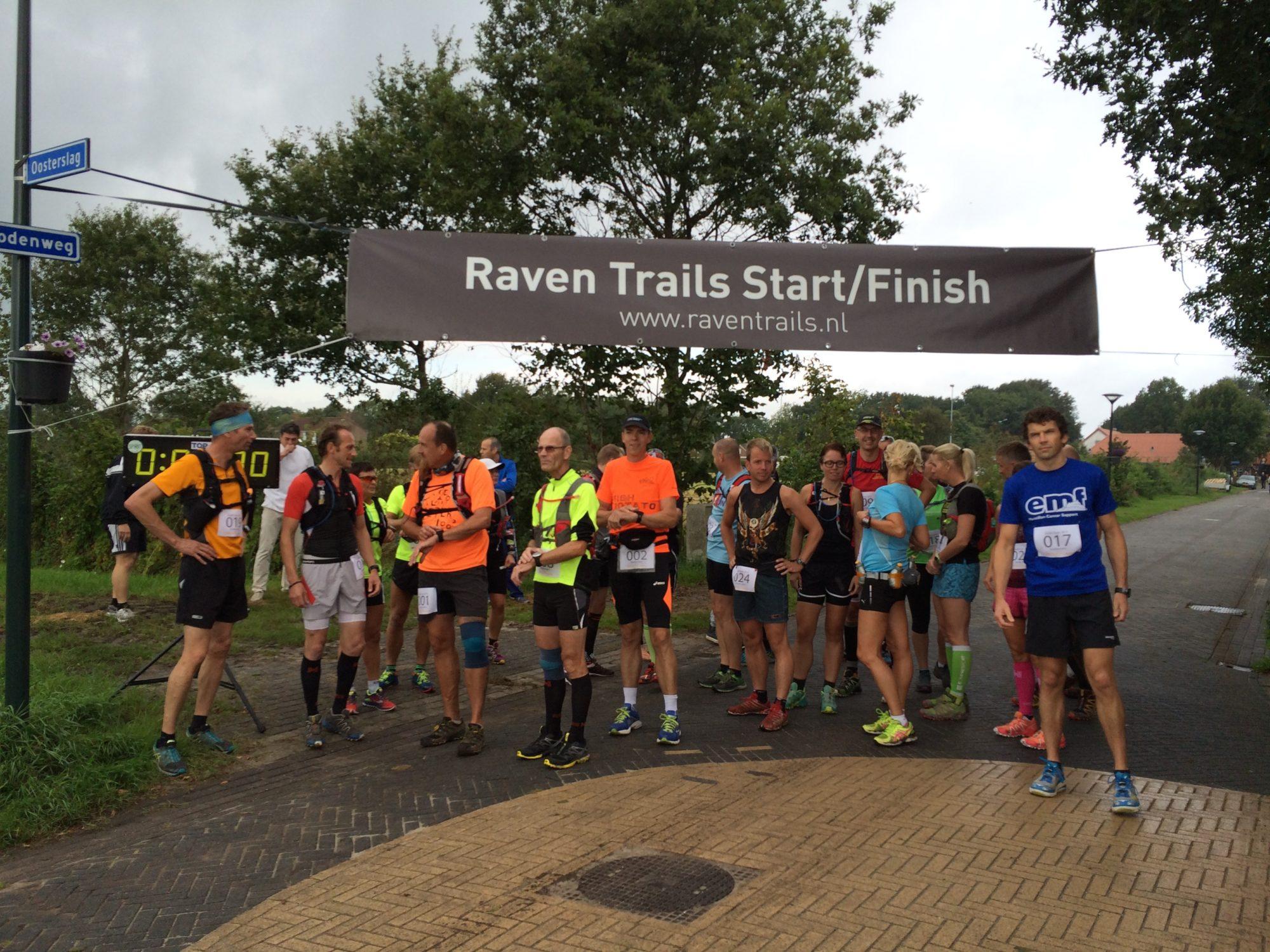 Foto's Raven Trails 2014